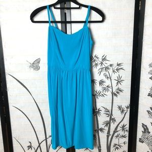 Old Navy Spaghetti Strap Dress Size Medium